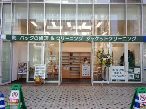ららぽーと豊洲店